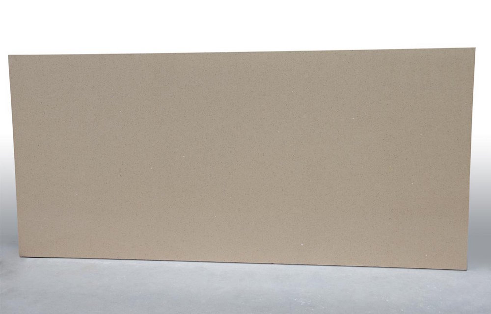 Pure Beige Quartz Worktops