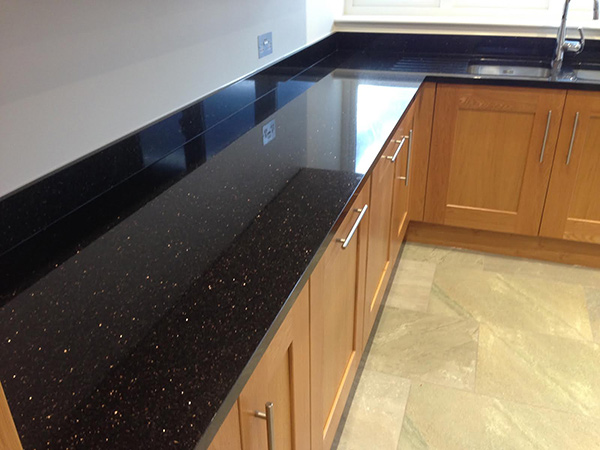 Granite Worktops at Low Prices