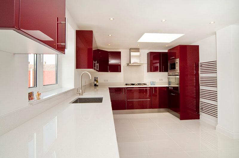Granite Worktops Hertfordshire Worktops At Great Prices